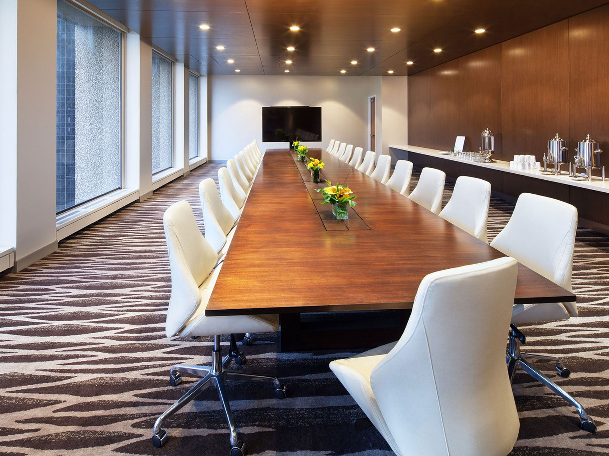 The Westin Dallas Downtown - Foxglove Conference Room